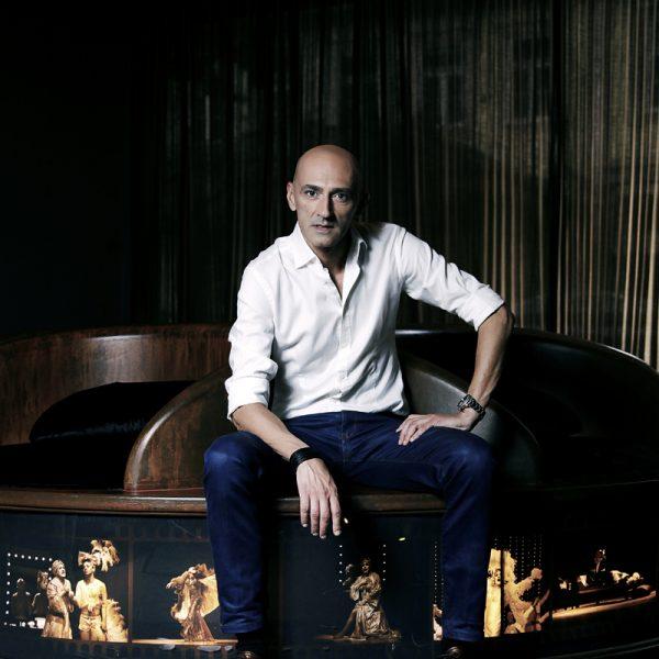 Miguel Vieira(Estilista) Foto Luis Baltazar