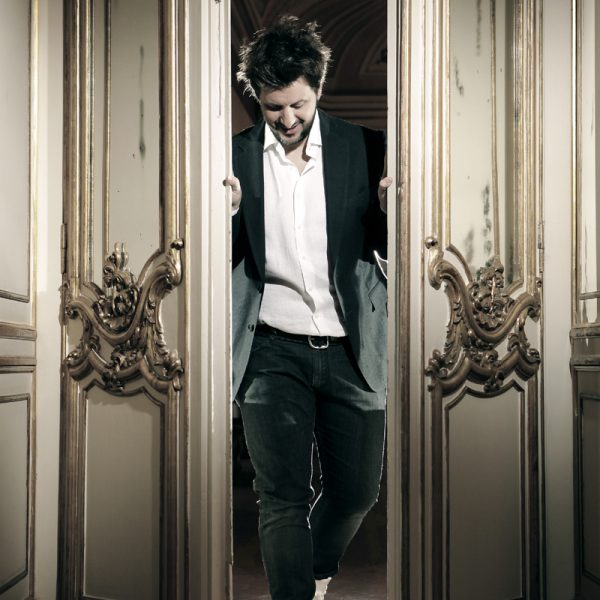 Rui Massena ( Maestro)Foto Luis Baltazar